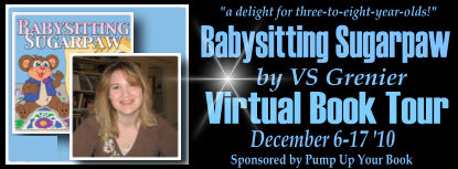 Babysitting-Sugarpaw virtual tour