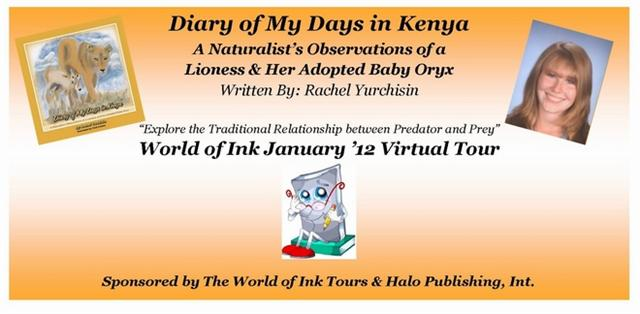 Days in Kenya WOI Banner