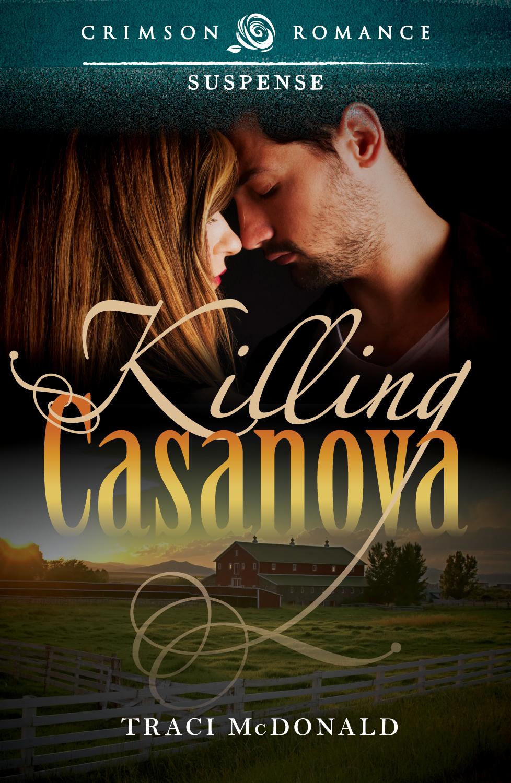 KIlling Casanova Cover