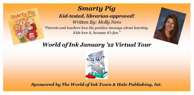Smarty Pig WOI Banner
