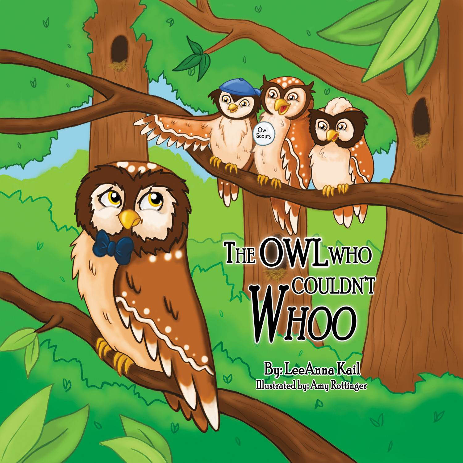 The Owl who cover.jpg?1382390979563