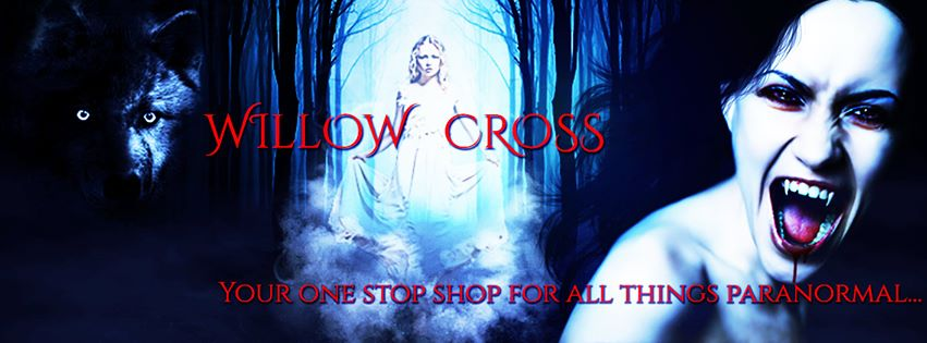 willow cross paranormal